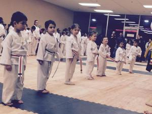 Belt Ceremony Jan 2015_4
