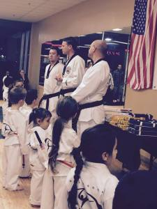 Belt Ceremony Jan 2015_5